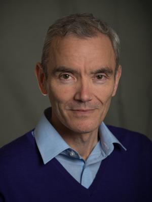 Daniel Earl