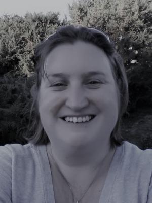 Naomi Wildridge