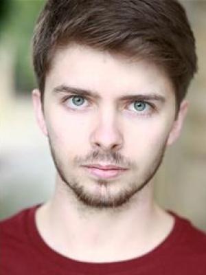 Alex Woolley