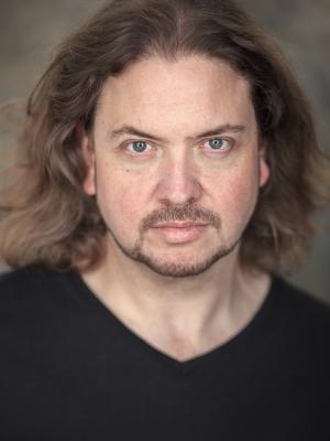 Gareth Wilde