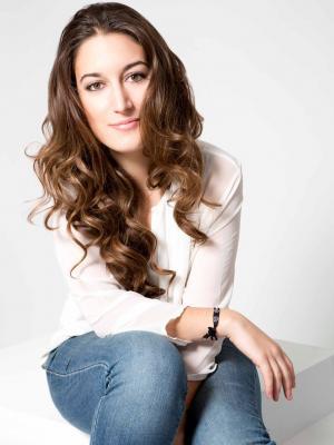Maria Olalla