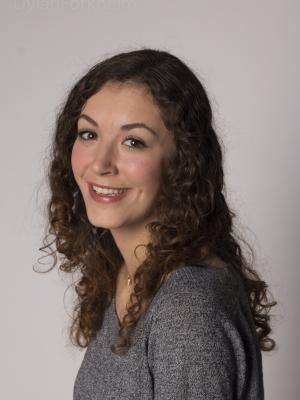 Megan Stephan