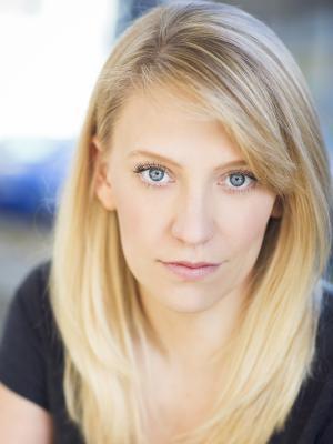 Kathryn Hopkinson