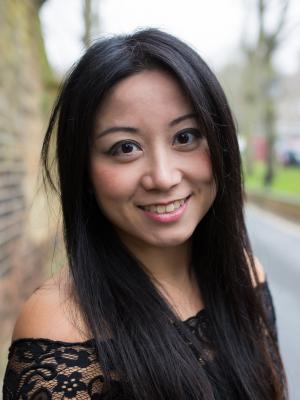 PoLing Katherine Wong, Dancer