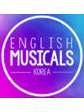 English Musicals Korea Logo