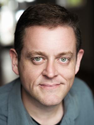 Mark Huckett