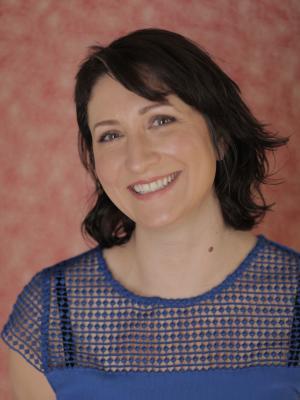Sarah Jean Kruchowski