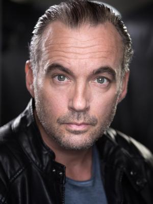 Jason Segade