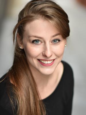 Hannah Boast