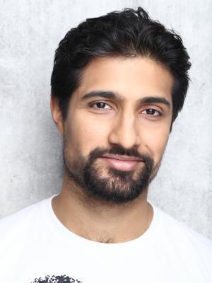 Arjun Khera-Bhullar