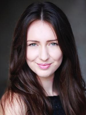 Naomi Adeline