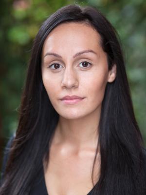 Olivia Fern Hopkins