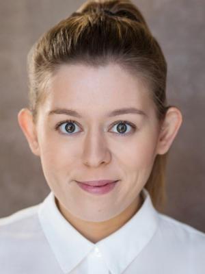 Olivia Sawbridge