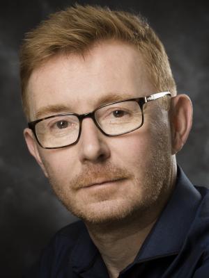 Robert McWhir