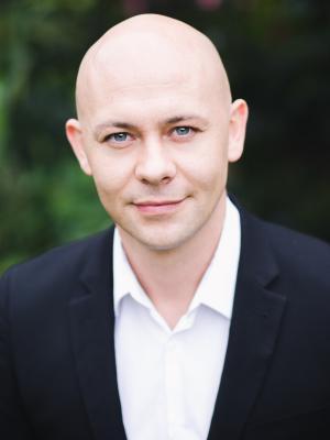 Robert Hasznosi