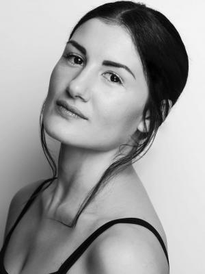 Yanitsa Dimitrova