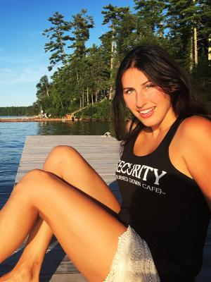 Jenna Verchota