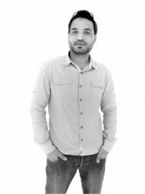 Atif Kamal