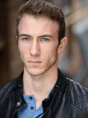 Connor Howe, Actor