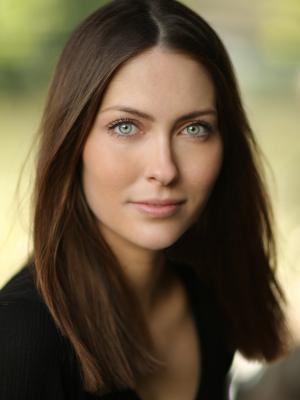 Amber O'Shea