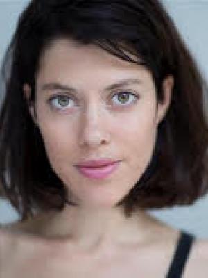 Harriet Green
