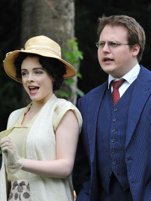 2017 The Importance of Being Earnest · By: The Worcester Rep