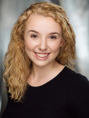 Chloe Barlow