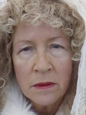 Miss Faversham
