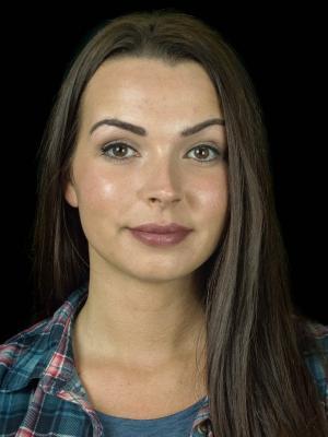 Rebecca McWiliams
