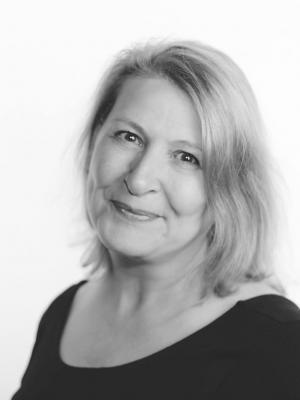 Janice Nixon