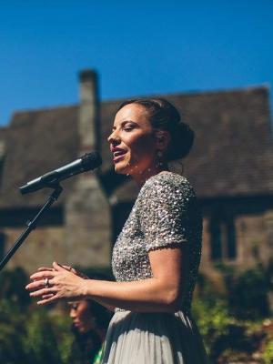Sarah Joyce, Singer