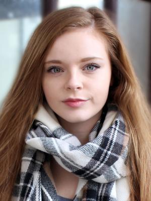Beth Farrelly