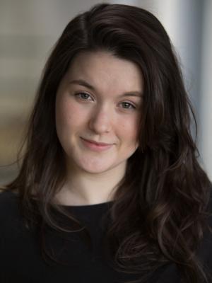 Rebecca Allcock