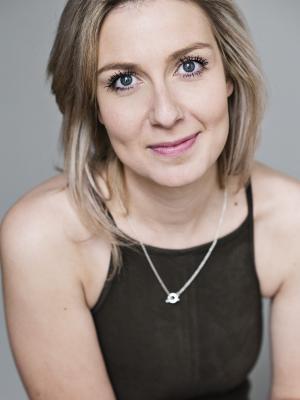 Gabrielle MacPherson