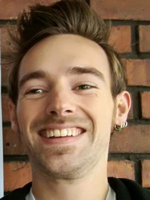 Xander Smith
