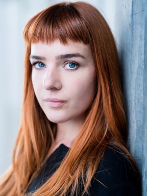 Charlotte Amoret