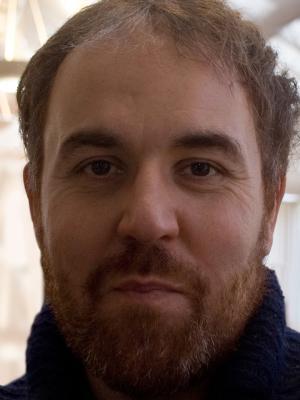 Grant McKean
