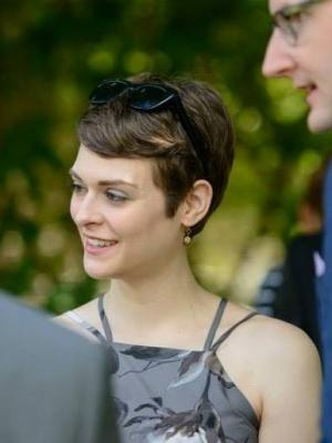 Christina Behnke