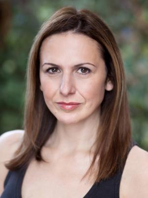 Corinne Begluk