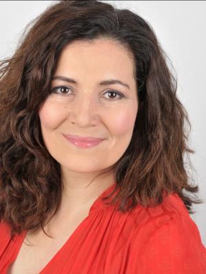 Gina Cotter