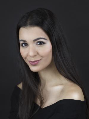 Melanie Varnavas