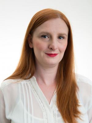 Elizabeth Coyle