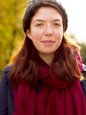 Lauren Godin