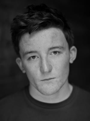 Olly Warrington