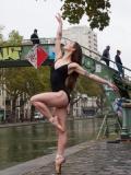 2017 Paris Shoot · By: Jeremy Henderson