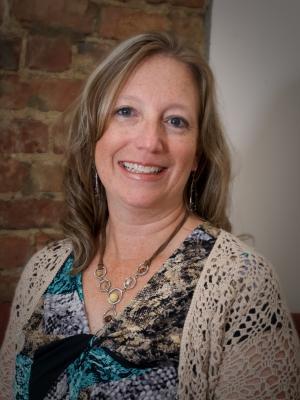Sharon Cornuelle