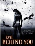 2007 Evil Behind You · By: Johnny Carroll