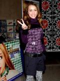2010 Stylist, Miley Cyrus · By: Berry Jane
