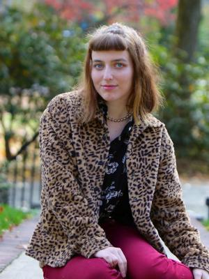 Maddie Kevelson