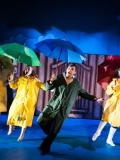 The Sun and the Rain, from Dick Whittington at Hounslow Arts Centre 2017 · By: Alex Harvey-Brown